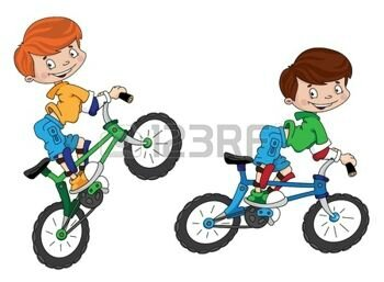 Kid Bike 2016