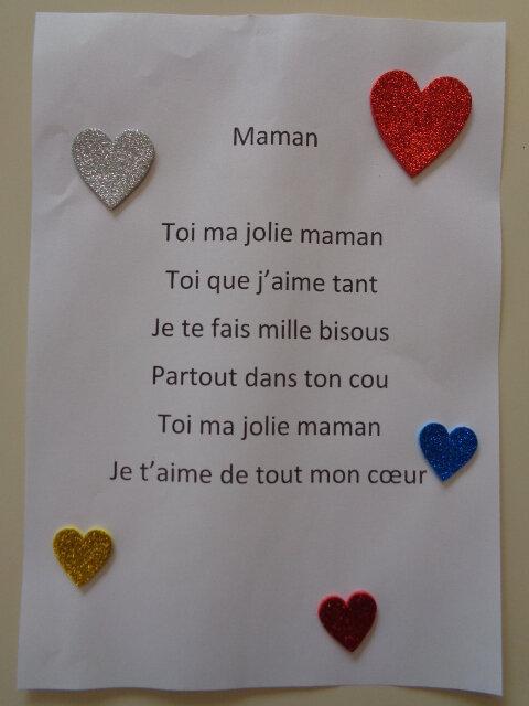 Fête Des Mamans 2018 Mamaternelle86