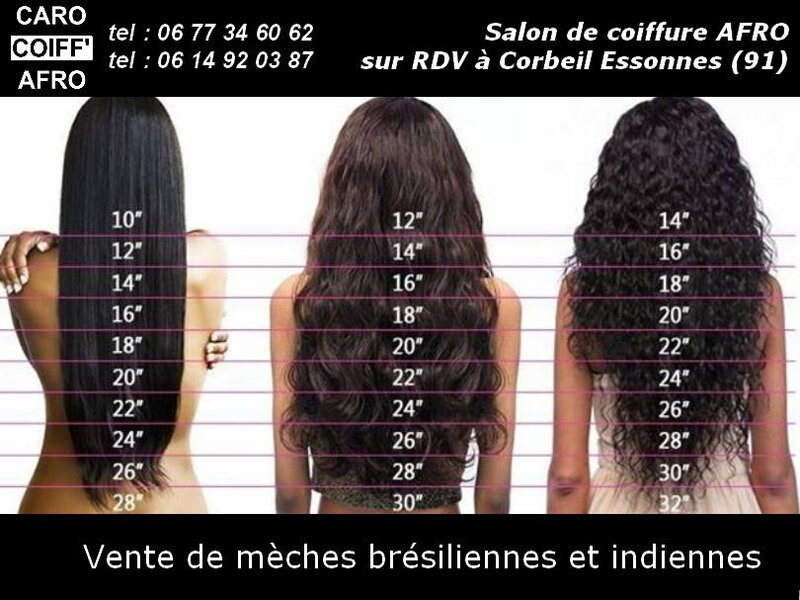 Salon de coiffure afro essonnes bresilienne