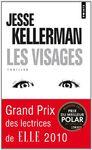 Les visages - Jesse Kellermann Liliba