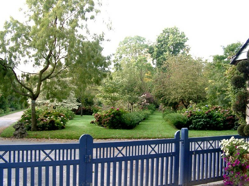 Arboretum Gaston Allard