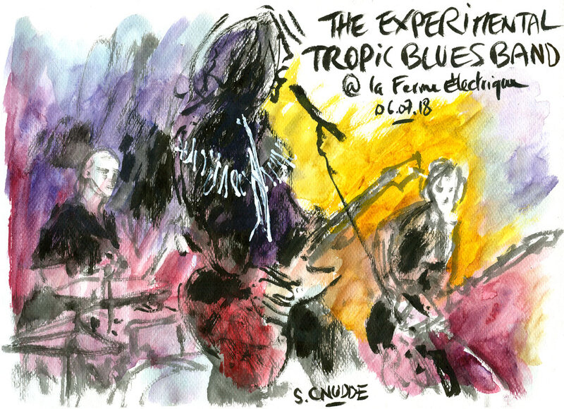 The_Experimental_Tropic_Blues_Band