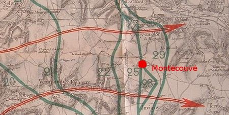 Montecouve_Mouvements