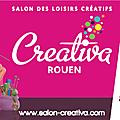 Créativa rouen 2016