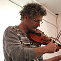 Matthias boss violon playlist - solos