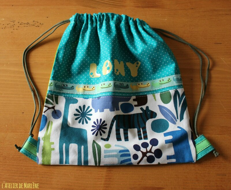 sac lony