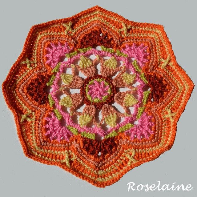 Roselaine Persian Tiles 11