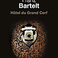 hotel du grand cerf