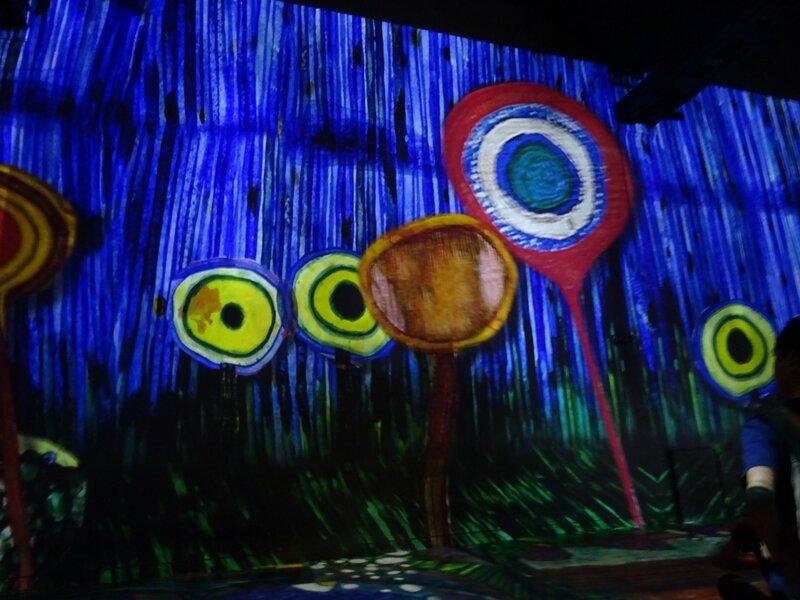 Atelier - Hundertwasser