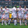 [photos] caen - asnl (1-2), saison 2008/09