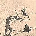 Histoire du ski : tout schuss de la préhistoire aux stations de sports d'hiver