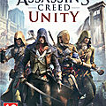 Test de assassin's creed : unity - jeu video giga france