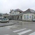 Lons le Saunier PLM (Jura)