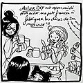 Dayli drawing - avril 2019 - partie 3