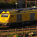 BB 75080 infra, St Pierre des Corps