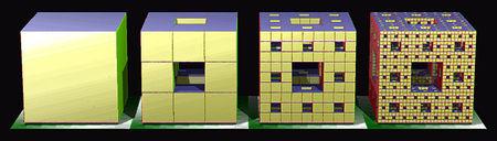 Menger_sponge__Level_1_4_