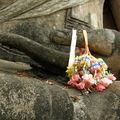 Thaïlande - si satchanalai