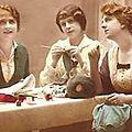 Recherche groupe de tricot