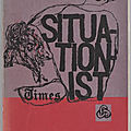 situationist times