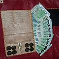 Porte monnaie magique a haute puissance grand marabout ou maitre spirituel dah akoso boglonou