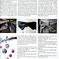 Passion Couture Créative n° 2 - octobre-novembre 2013 - page 51