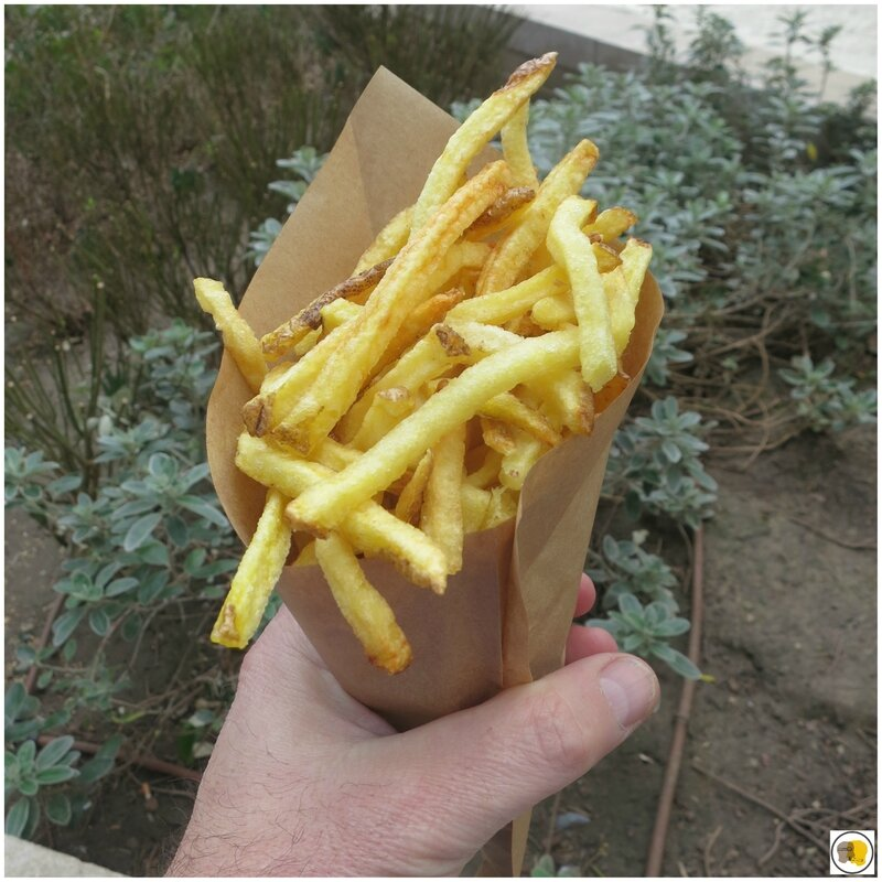 French Fries (1)