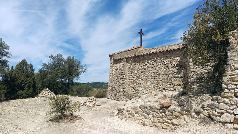 L'ermite de Gréoux prétendait être Louis XVII évadé du Temple