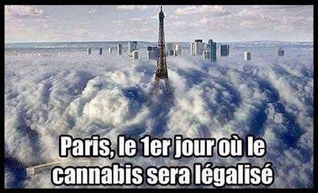 paris cannabis legalise