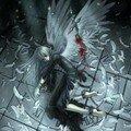 Ange noir : deuxième partie (l'ange)