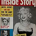 Inside Story (usa) 1959