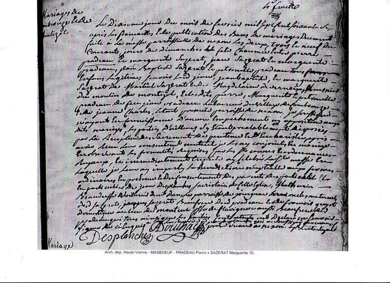 PRADEAU Pierre x SAZERAT Marguerite 10[1]