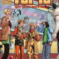 Top ten (livre 1) d'alan moore, gene ha et zander cannon