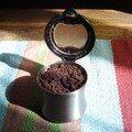 Ahh les beaux pots !!!!