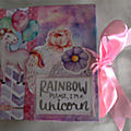Album licorne - rainbow i am a unicorn pour 94 photos