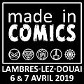 Made in comics la page fb