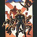 X-men - episode 1