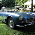Maserati 3500 gt 1957