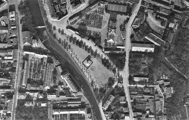 1924 10 11 Belfort Photo IGN Square Souvenir R