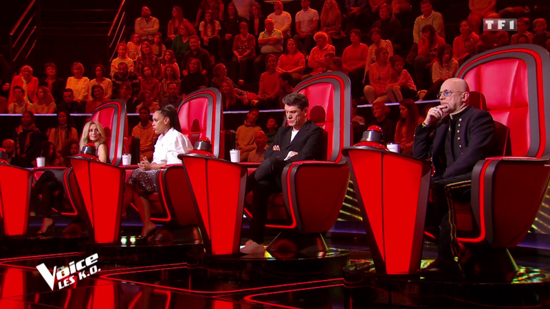 The Voice : Episode 13