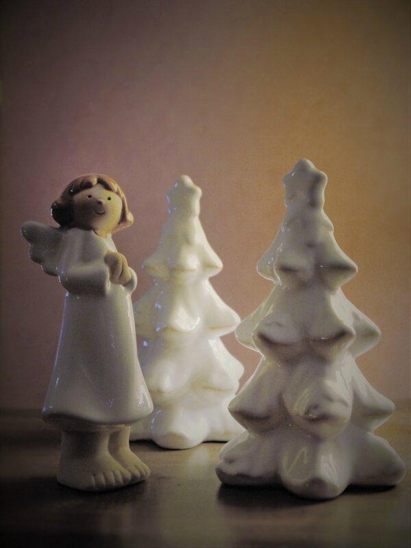 les recettes de l'alsacienne ange
