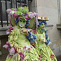 Carnaval de Remiremont 2014-2015