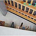Terrasse escal'azur