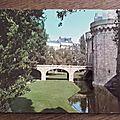 Nantes 1 - chateau des Ducs de Bretagne