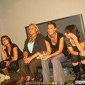 Tamara, Aurélie, Genevieve and Co