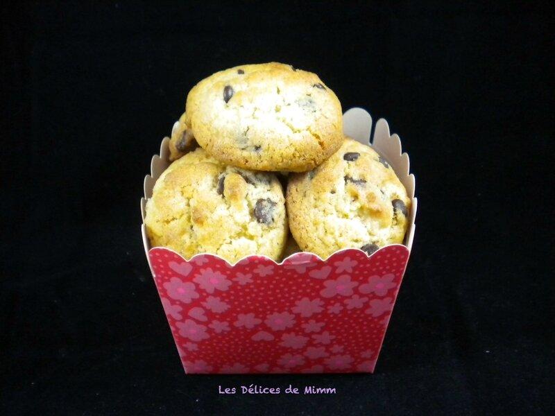 Cookies simplissimes 5