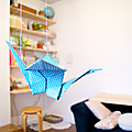 You do it : mobile origami