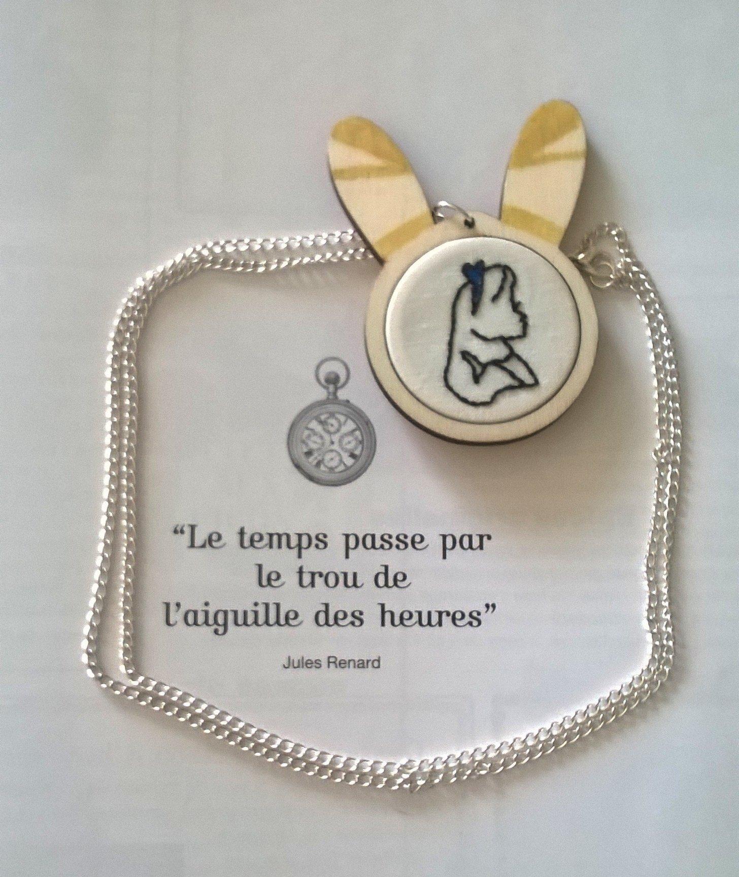 """""""La Malie aux Pays des Merveilles"""".."""