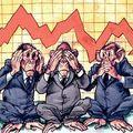 Usa, expulsions sur fond de marasme économique