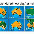 Australia vs the world