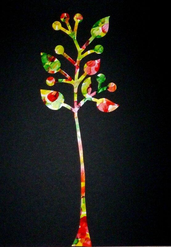 176_Arbres Automne_Trois petits arbres (47)